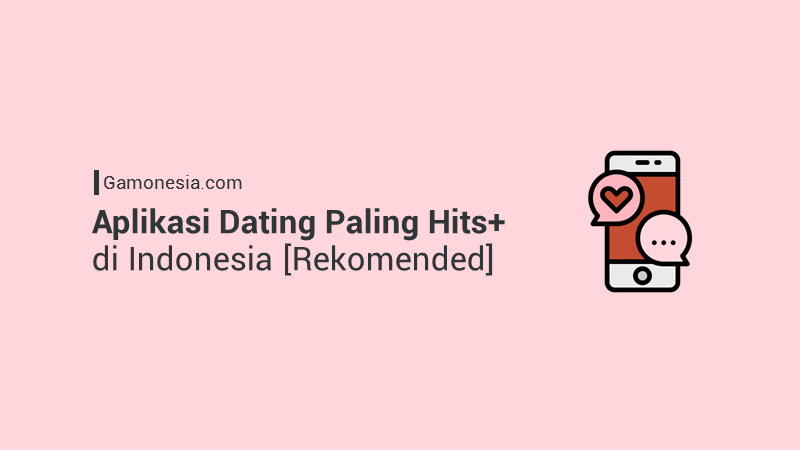 aplikasi dating