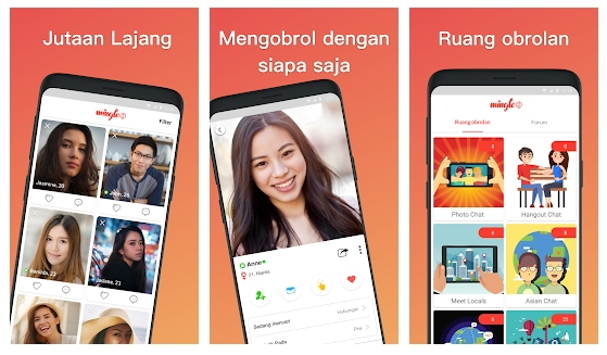 aplikasi mingle2