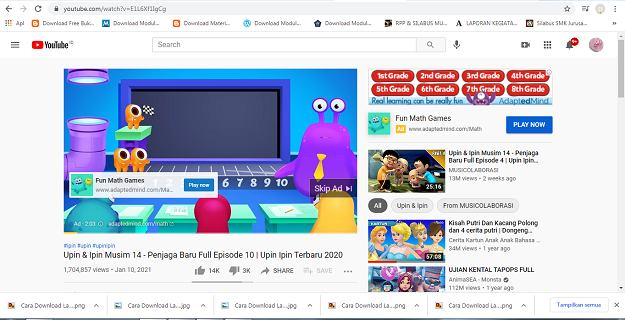 5 Cara Download Lagu dari Youtube di PC Pasti Bekerja